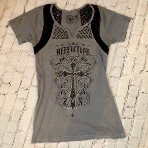 ||AFFLICTION||